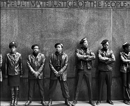 Black Panther Party - 1